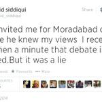 Another man exposing Arnab Goswami & fixed debates of @thenewshour #TimesnowLies @anilkohli54 http://t.co/47J27BpD1a