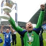 Keep the votes coming for your 2002/03 icon via http://t.co/Ar6fMEpN7L John Filan kept 25 clean sheets! #wafc http://t.co/codF5gUB9Q