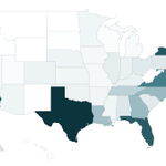 RT @washingtonpost: Map: Which states are housing undocumented immigrant children http://t.co/9b5kxOD1dd http://t.co/jb7d0vYxmc