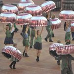 RT @edinburghpaper: Sales of Tunnocks Teacakes soar 62% after the #commonwealthgames opening! http://t.co/BZVBYyRAA9 #glasgow2014 http://t.co/wnJPftGY52