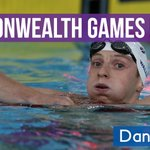 RT @Team_Scotland: Swimming Alert - Come on Dan! @danwallace_ sets a new Commonwealth Games Record! Final tonight. #GoScotland http://t.co/oWMOSVNehl