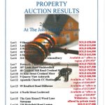 RT @BoultonsEA: Auction Results #ilovehd #Boultons #Huddersfield #Auction http://t.co/bBRIM0TxDs