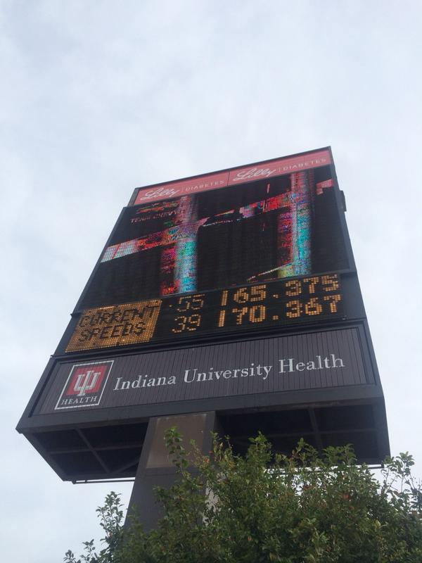 170mph @NASCAR average at @IMS. That's cute! The @IRE2seater turns 178mph...Book your seat now! http://t.co/rYr9pjD61N