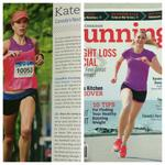 Check out Kate Bazeley in this months Canadian Running... Will she be the first female finisher at the Tely? #Tely10 http://t.co/jd4UlflGbI