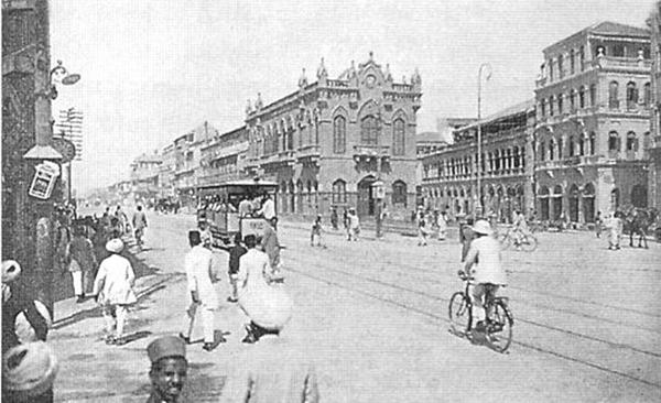 1900 :: Bunder Road, Karachi http://t.co/yfUSWQVLrp