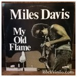 #vinilo #jazz MILES DAVIS - My Old Flame $11990. Más títulos en http://t.co/0ORuOF4HmT @donpituto @DonDatos RT http://t.co/Ph1G3Hhvjb