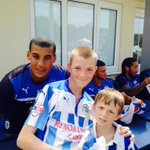 Thanks 4 the photos @htafcdotcom @vaughany08 @nahkiwells @Clayts15 @Pelts_86 @antgerrard86 best day ever http://t.co/SQuduDt0Nl