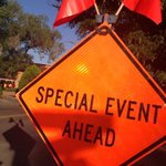 via @SantaFeReporter: Downtown #SantaFe is already showing signs of this weekends Spanish Market. http://t.co/Hj8G3Dynpe