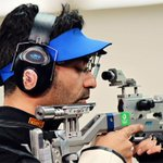 RT @TOISportsNews: CWG 2014: Former Olympic champion Abhinav Bindra wins gold in mens 10m air rifle, Ravi Kumar finishes 4th http://t.co/2qBYsZj6Tp