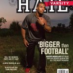 You can now read our cover story on Ameer Abdullah from the 2014 Yearbook online: http://t.co/qWWq5GxA1V #Huskers http://t.co/mRewkWDtbl