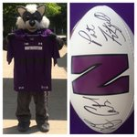 Dont miss out! Enter to win a personalized replica #B1GCats jersey & signed football! http://t.co/xfiZIQsGGF http://t.co/Li3ZHO7ecf