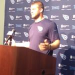 RT @jwyattsports: #Titans QB Jake Locker http://t.co/B8vUK4cZiP