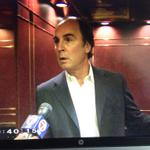 RT @Byron_Barnett: Arthur S. Demoulass body language as interesting as his scant comments.#7News http://t.co/sbLLrBTB9q