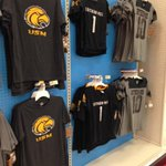 Lots of #SouthernMiss t-shirt options at Target in Hattiesburg! #TaxFreeWeekend http://t.co/8klX0zdiqK