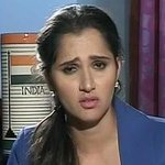 RT @IndiaToday: Sania in tears: Lunacy shouts as sanity maintains an undignified silence | India Today http://t.co/GhoQDi0GZ8 http://t.co/SfK9QD9gmz