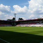 Pitch all set for tonight. Great work @afcbournemouth @WHCLtd. #afcb http://t.co/y6Zv9slMnD