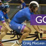 RT @Team_Scotland: Cycling: Yes Yes Yes!! @neilfachie & @craigmaclean5 have done it - Gold for Scotland! #GoScotland http://t.co/KMco3t57fL