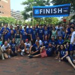 RT @larrymcsheffery: Group shot of @RunKeeper @TheBostonCal and @sorbonified #OutrunTheT http://t.co/XzHaCSvXx0