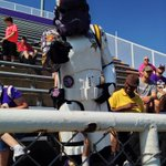 "RT @Vikings: Storm Viking! #Skol MT ""@ESPNNFL: The force is strong with this @Vikings fan at #VikingsCamp today."" (via @kare11) http://t.co/VjjD6Ru3AU"