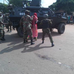 RT @SaharaReporters: Nigerian Troops Hold Suspected Bomber Disguised As A Woman READ MORE… http://t.co/K0jpJo2pia http://t.co/BDdlIJ0BtE