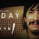 RT @ThatKevinSmith: IN 2 HOURS! The trailer for @TuskTheMovie makes her @Comic_Con debut in Hall H! http://t.co/YXQ425rjHA See it online at 8pmPST! #WalrusYes