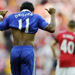 RT @Squawka: Didier Drogba scored 15 goals in 15 games in all competitions against Arsenal (including Emirates Cup). http://t.co/shwzm2Q9ay