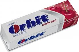Orbit cherry