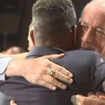 RT @WGRZ: WATCH: Jim Kelly and Andre Reed congratulated each other for the first time as Hall of Famers. http://t.co/SdEfKxbjaE http://t.co/bEMQ6zOSTv
