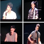 I saw you guys two days ago ???????????? http://t.co/0pnqH2TNvZ #SomebodyToBrad http://t.co/dCsHTk7x7o 9