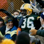 RT @packers: LeRoy Butler leaped, and a connection was made. #Packers unveil new Lambeau Leap Wall: http://t.co/eR9culmc0o http://t.co/BnZe3dXUmk
