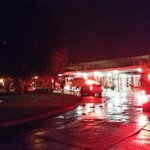 "NOW: Lafayette Fire calling an incident at Lafayette High a ""false alarm"". http://t.co/Dqah9NLuKJ"