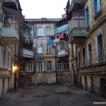 RT @FollowChris: Odessas courtyard fetish: random scene, forgot the exact location. #ukraine http://t.co/R4ZOjUcxNg