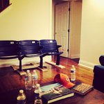 RT @blueseatmedia: Our new office / living space in the Pendleton area of OTR, Cincinnati. #thisisotr http://t.co/lBNqiIFHg6