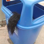 Smh only in brampton #freeweave http://t.co/LkOKngTWvr