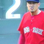 RT @birdsonthebat13: Allen Craig looks so strange in a #RedSox uniform. #STLCards http://t.co/5Far7hTpg6