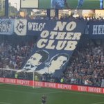 RT @clvseven: Darn right! Great tifo @KCCauldron #SKCvsPHI #stmcapsule http://t.co/B7VzlYNKCp