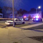 BPD investigates shooting at Jefferson & Peckham.Story at 10 on Fox 29 @wgrz http://t.co/n1KN2dgJ2q