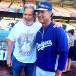 RT @MeredithFrost: Finally, this. RT @Dodgers: The Dude and Donnie Baseball http://t.co/FiTRT3A6Bq