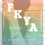 FKYA its Friday! Weve got $5.20 draught and $7.80 doubles tonight plus @fkyamusic. #vancouver #vancity #gastown http://t.co/ODO8mz7c1d