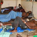 RT @KoredeOyewoga:Mr @ogundamisi ati Mr @toluogunlesi egba wa o.see emergency ward in Kaduna for bomb blast victims o http://t.co/vm3nB72OKz