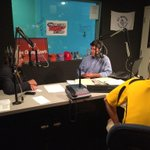 """@USMGoldenEagles: . @SouthernMissAD on @967TheChamp live with @tchdwn49 #SMTTT http://t.co/ItEJuj7PXK"" Great guys. Great show"