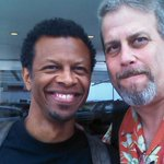 RT @SuperPRGuy: Thats right ... @phillamarr is at @Comic_Con! http://t.co/j3fZujC9AD