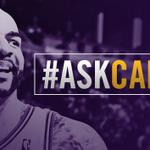 RT @Lakers: That wraps up our #AskCarlos Twitter Q&A. Give a follow to the newest Laker @MisterCBooz. http://t.co/KHC1JjjPxT