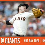 Lincecum gets the start as #SFGiants begin a series with the Dodgers at 7:15 pm PT. Preview: http://t.co/rQgrV1QcdE http://t.co/xuTmRL8fis