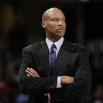 RT @SportsCenter: BREAKING: The Lakers have offered Byron Scott their head coaching job, sources tell ESPNs @Chris_Broussard. http://t.co/yYrqotLTsS
