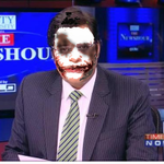 Arnab Can beat Heath Ledger as Joker in Darnk night @timesnow #DesignToPolarise >> http://t.co/GtGOuZgwdC