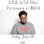 "????""@ElTeaZee: Please come join myself & @deejaychips at @h_n_8th I go on at 9pm! http://t.co/Vi7L4KQxUr"""