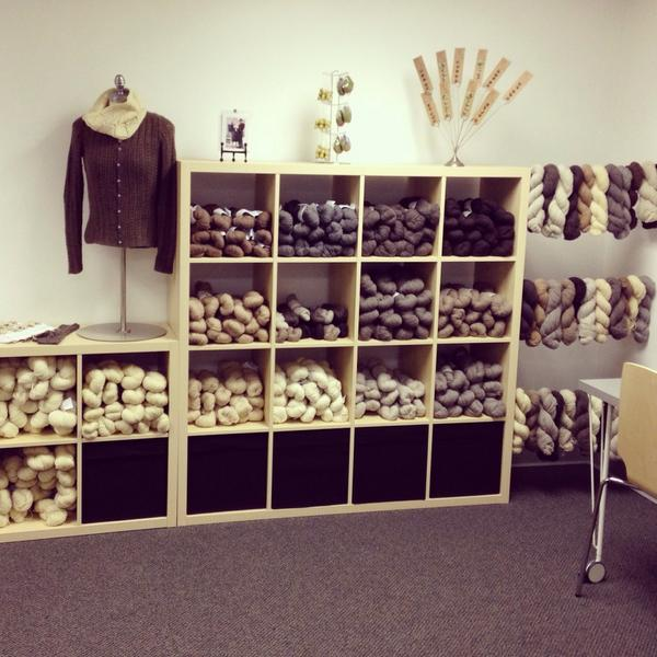 the @BareNakedWools boutique looks amazing! so proud of staff's hard work. we r now open! http://t.co/OLyt0AXr8B http://t.co/1tnM21C3Db