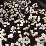 Nothing to see here, just some smores brownies in the works for @h_n_8th tonight. http://t.co/i1vlZPdC35 http://t.co/lv8BdwU2BX