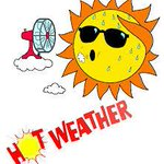 RT @NorthWestHour: Good evening NW England :) What a scorching week weve had so far :) Try & stay cool during #NorthWestHour 9pm Start! http://t.co/h7X04At9Xp
